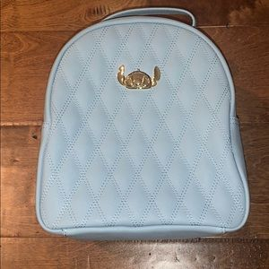 Loungefly & Disney Stitch Backpack & Card Holder